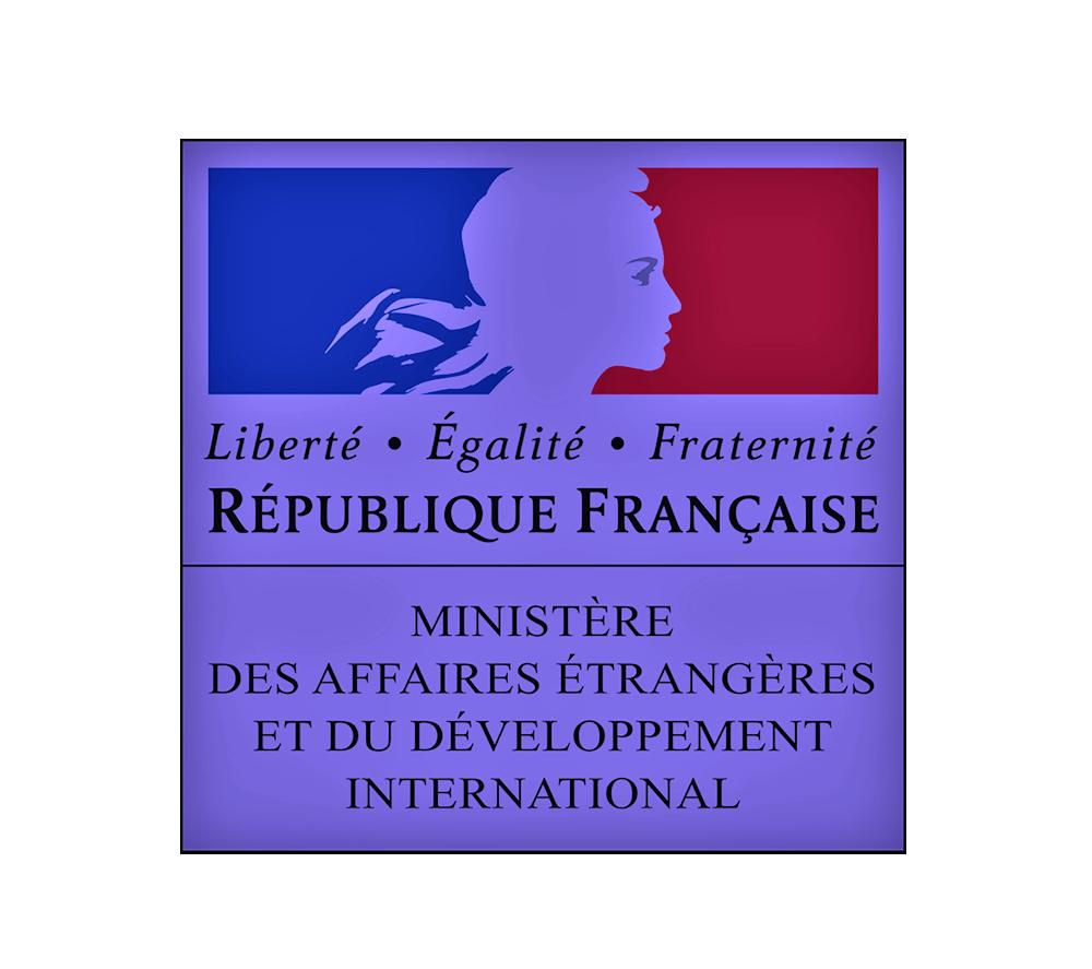 Ministère de Affaires Etrangères